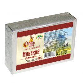 Сыр плавленый «Минский»