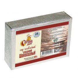 Сыр плавленый «Шоколадный»