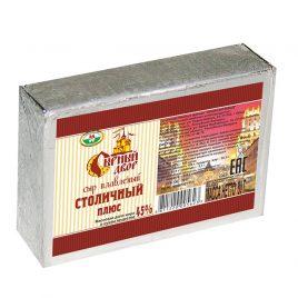 Сыр плавленый «Столичный плюс»